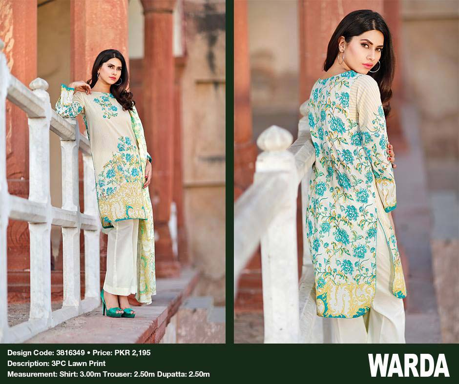 Warda Designers Festive Eid Collection 2016 With Prices- LookBook (21)