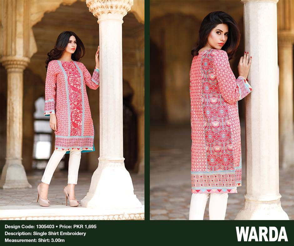 Warda Designers Festive Eid Collection 2016 With Prices- LookBook (23)