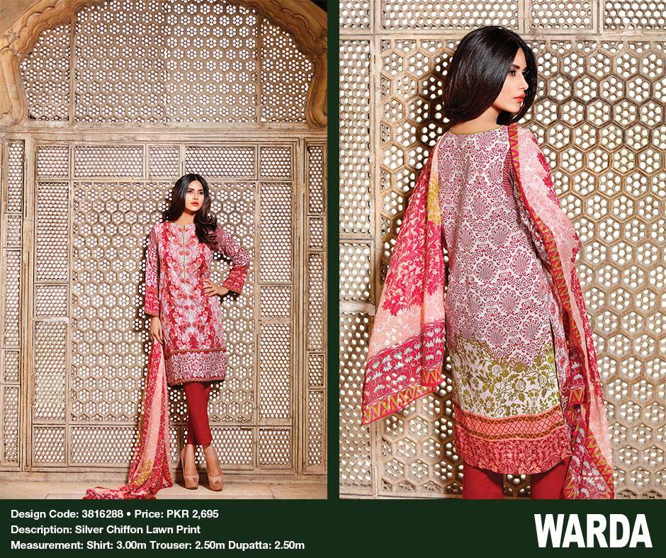 Warda Designers Festive Eid Collection 2016 With Prices- LookBook (30)