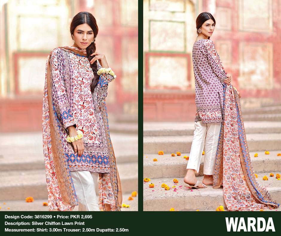 Warda Designers Festive Eid Collection 2016 With Prices- LookBook (33)