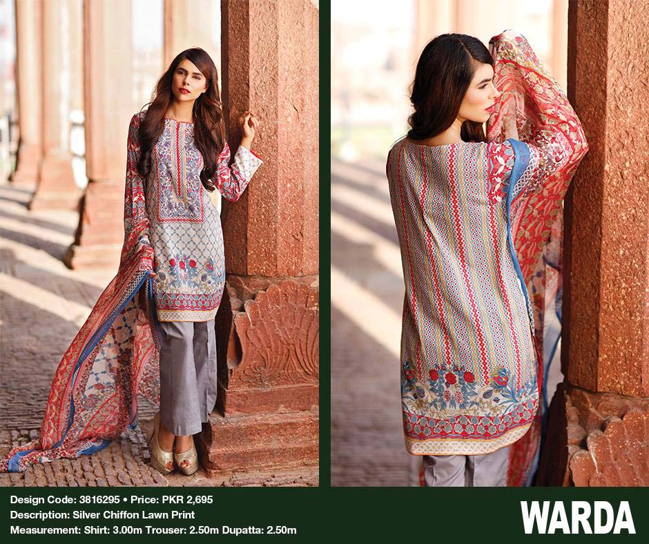 Warda Designers Festive Eid Collection 2016 With Prices- LookBook (34)