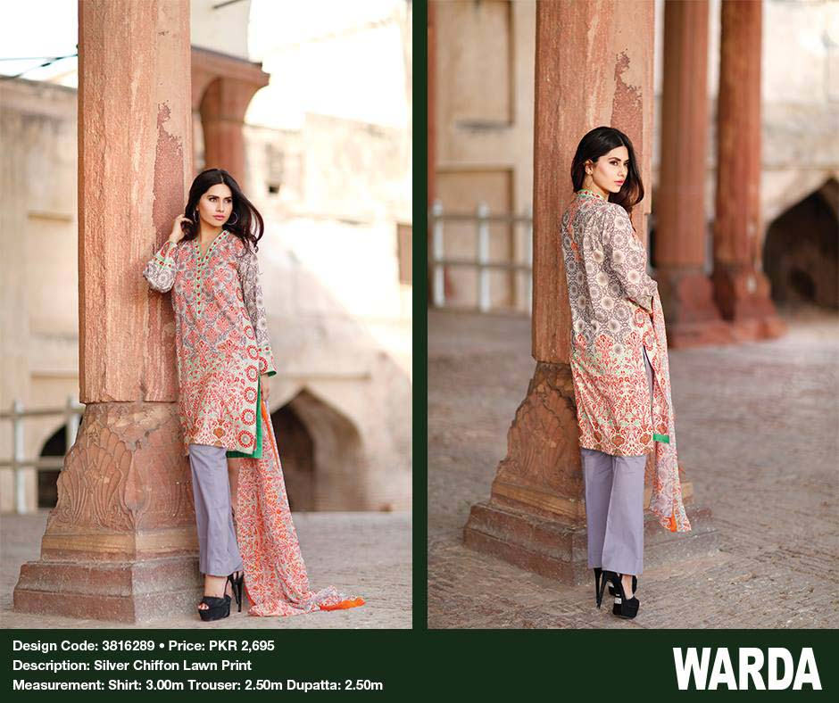 Warda Designers Festive Eid Collection 2016 With Prices- LookBook (36)