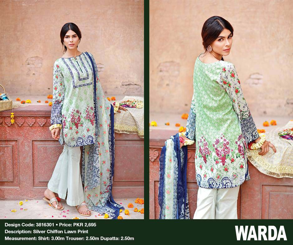 Warda Designers Festive Eid Collection 2016 With Prices- LookBook (6)