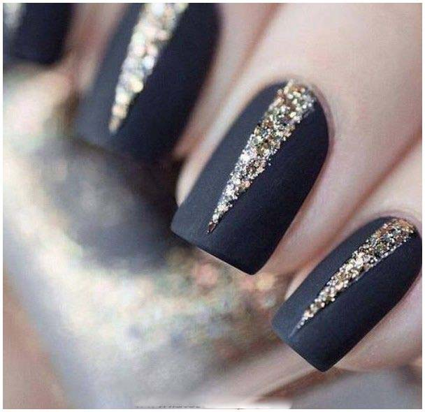 Best Bridal Nail Art Ideas For Wedding Brides 2016-2017 (29)