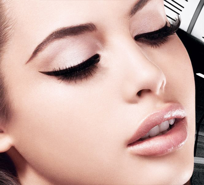 DIY 5 Different Eyeliner Styles For Beginners With Steps & Complete Tutorial (11)