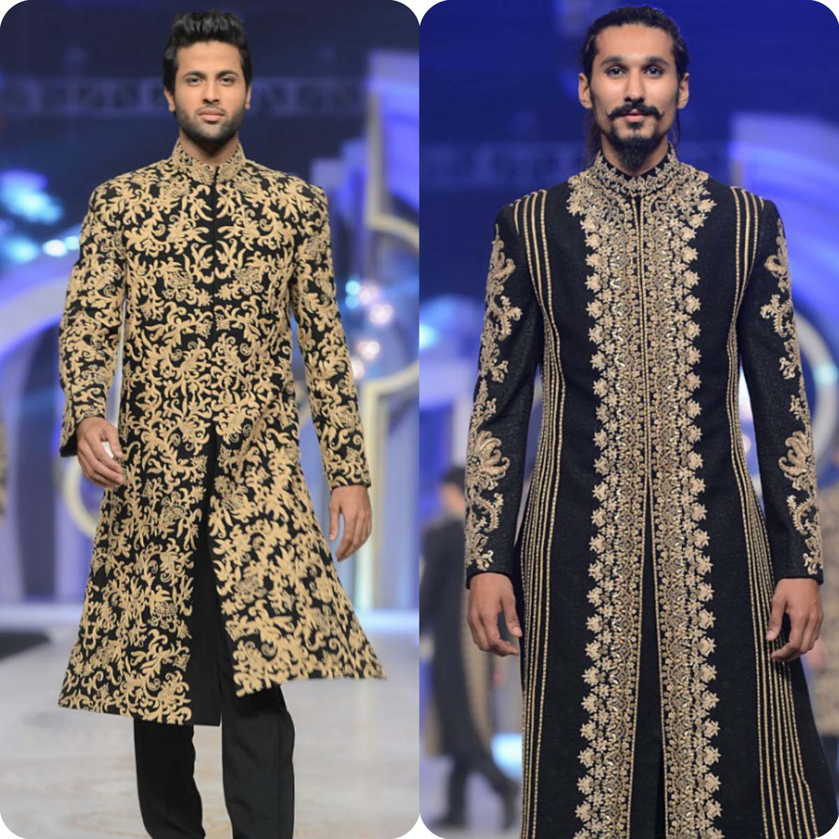 Latest HSY Sherwani Suits Design for Men 2016 | Stylo Planet