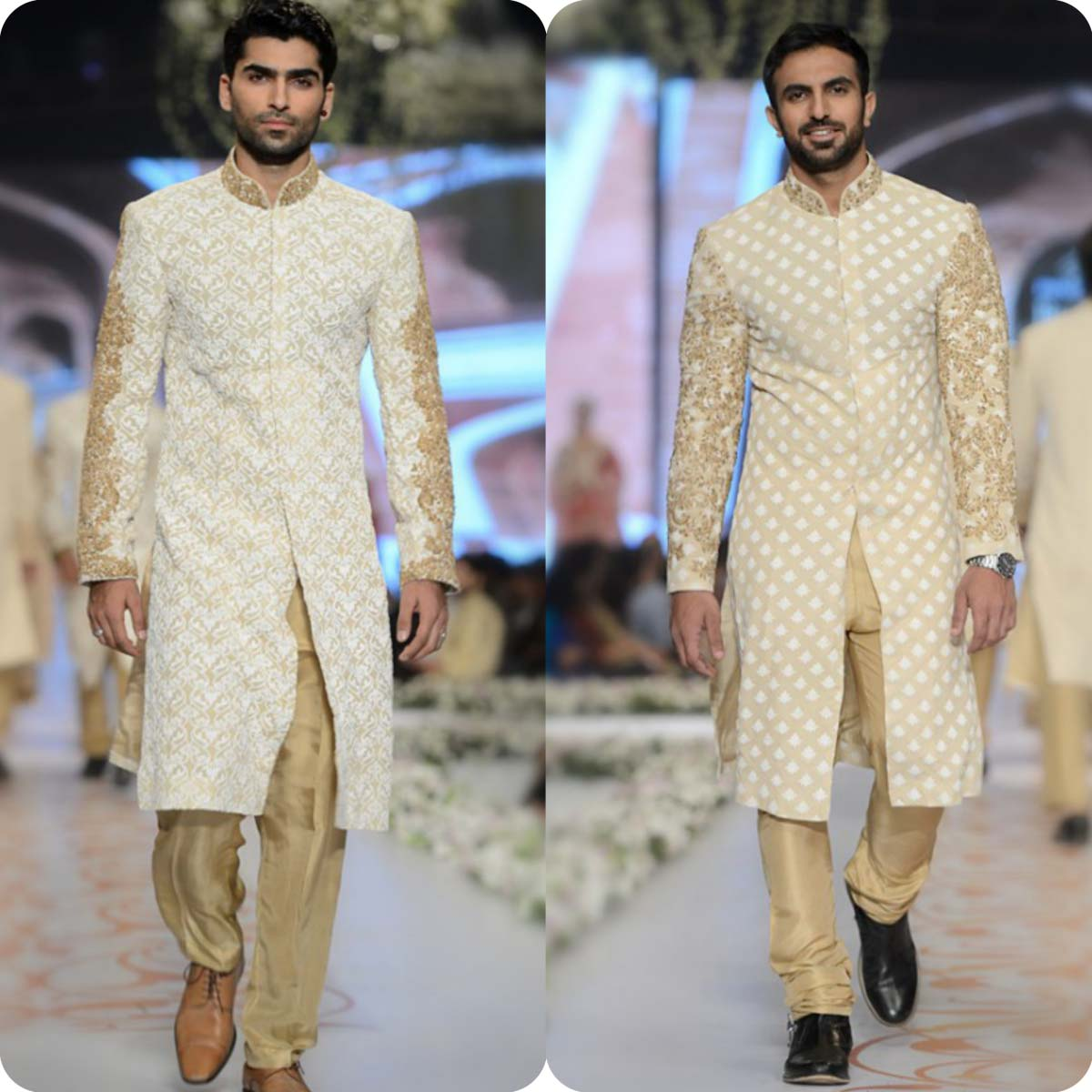 0d0ed59785 Latest HSY Sherwani Suits Design for Men 2016 | Stylo Planet