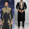 HSY Men Wedding Wear Sherwani Designs 2016-2017 (7)