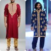 HSY Men Wedding Wear Sherwani Designs 2016-2017 (8)