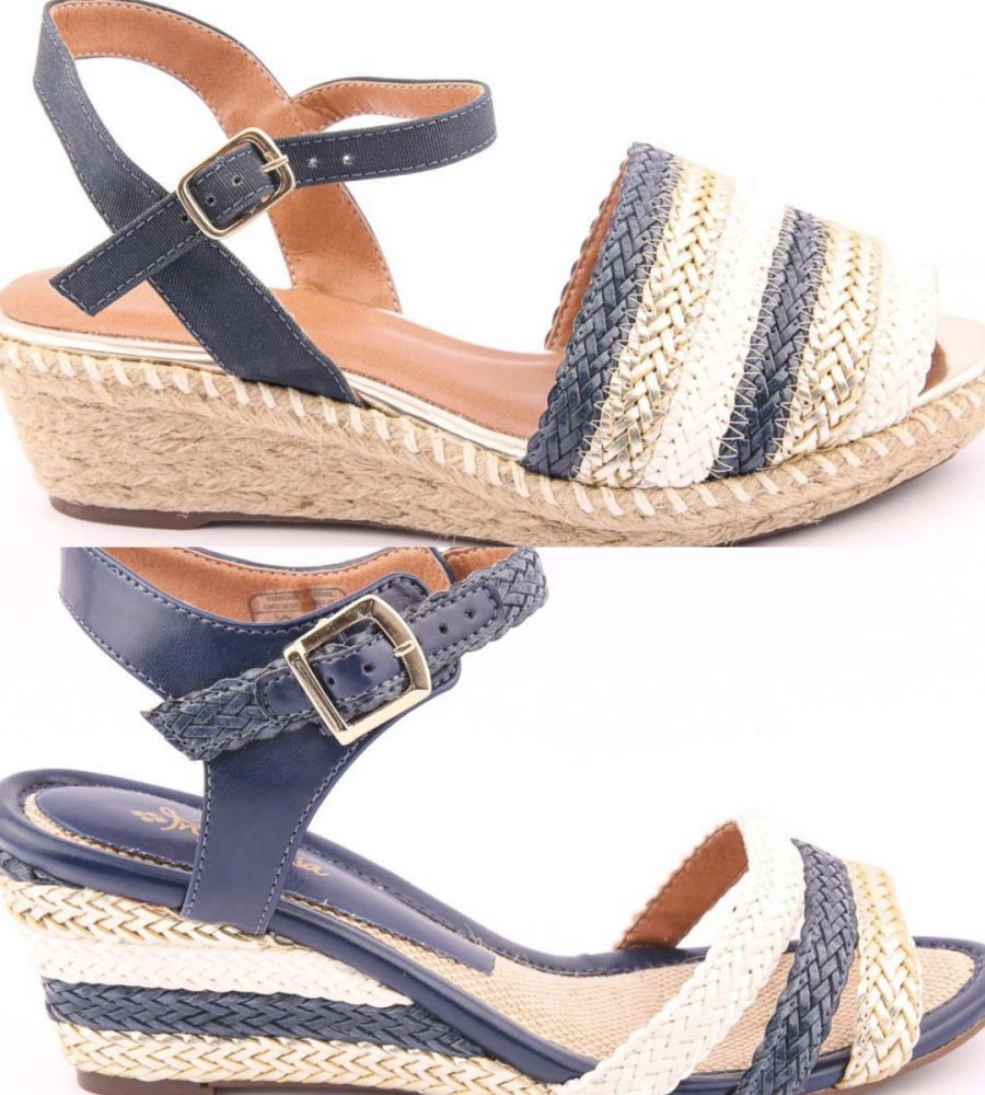 Insignia Shoes Summer Party Wear Collection For Women 2016-2017 (13)