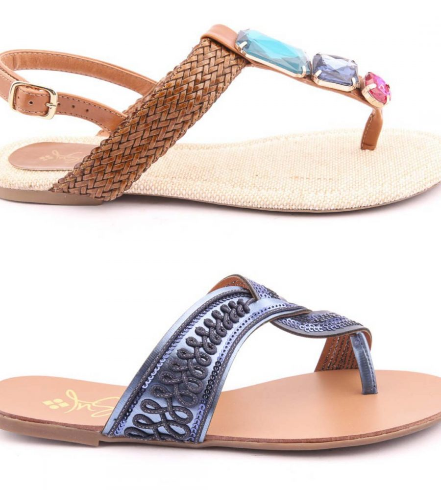 Insignia Shoes Summer Party Wear Collection For Women 2016-2017 (16)