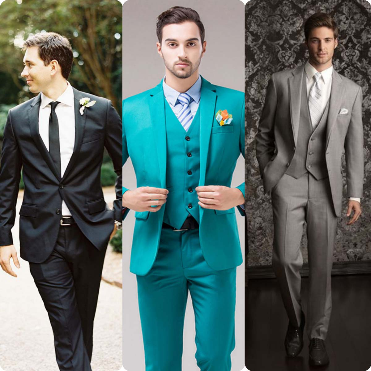 Men Wedding Wear Suits Design Collection 2016 | Stylo Planet