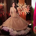 Beautiful Bridal Barat Dresses Designs Collection 2016-2017 for Wedding Brides (21)