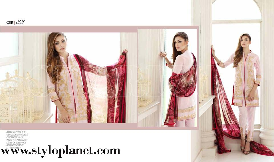Charizma Swiss Range Eid Collection Vol-4 for Women 2016-2017 (5)