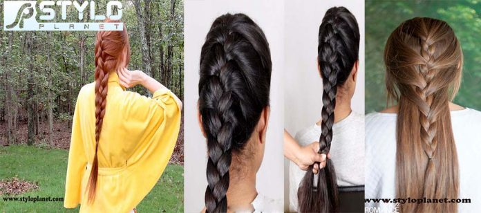 women hairstyle