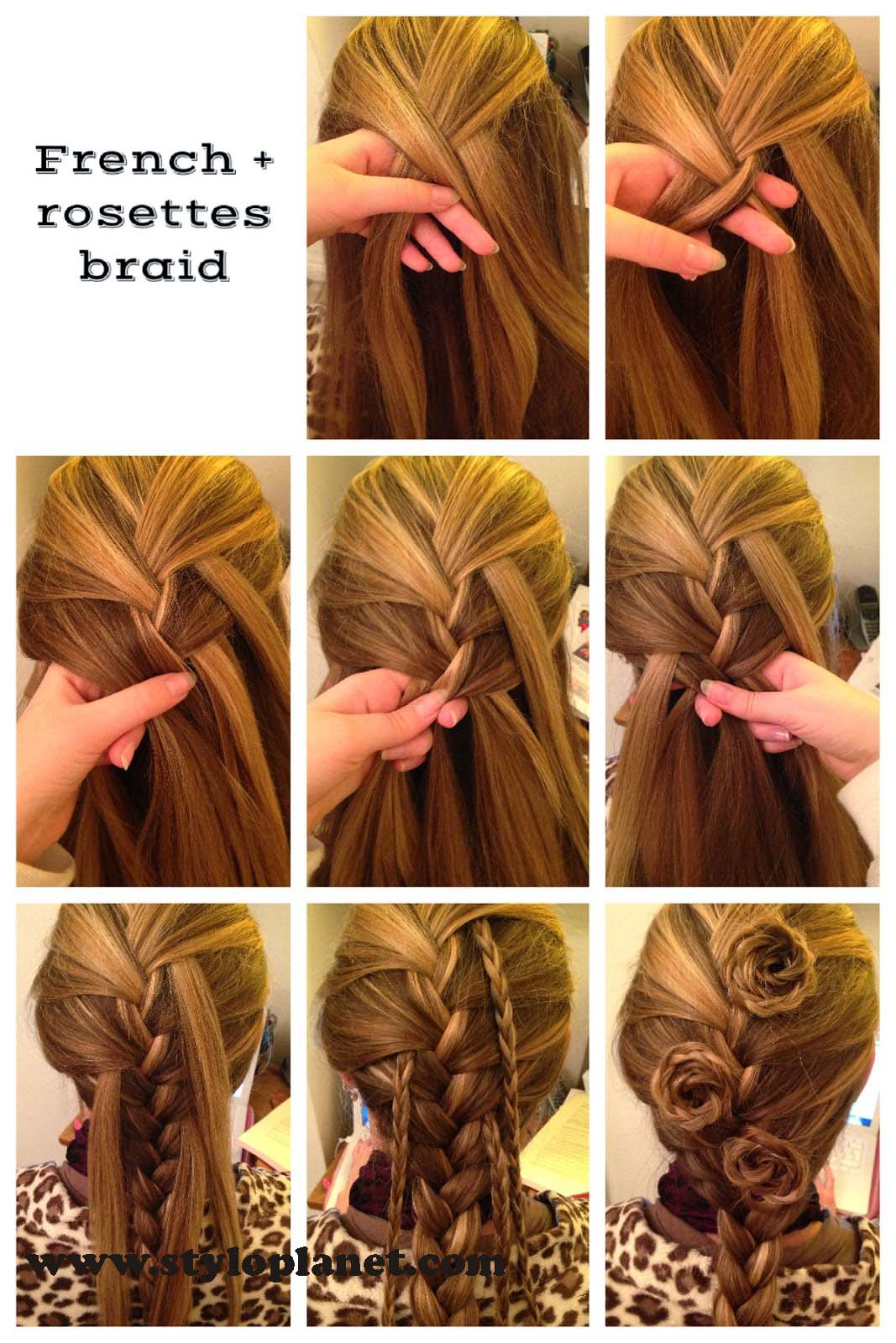 latest eid hairstyles