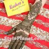 Kasshe's Signature Mehndi Designs Collection for Eid 2016-2017 (28)