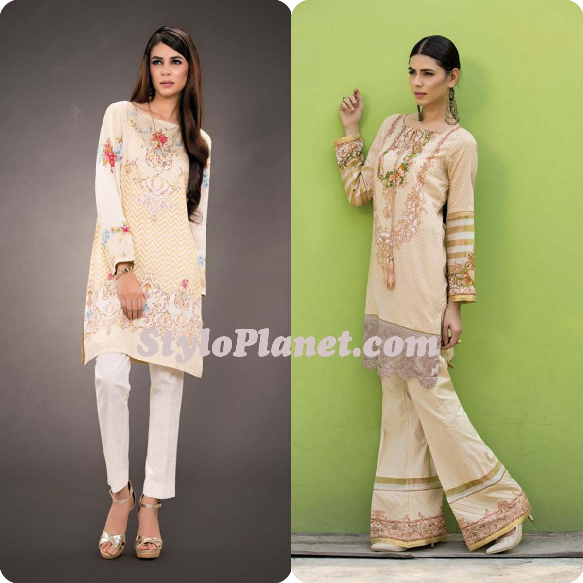 Kayseria New Eid-Ul-Adha Collection for Women 2016-2017 (10)