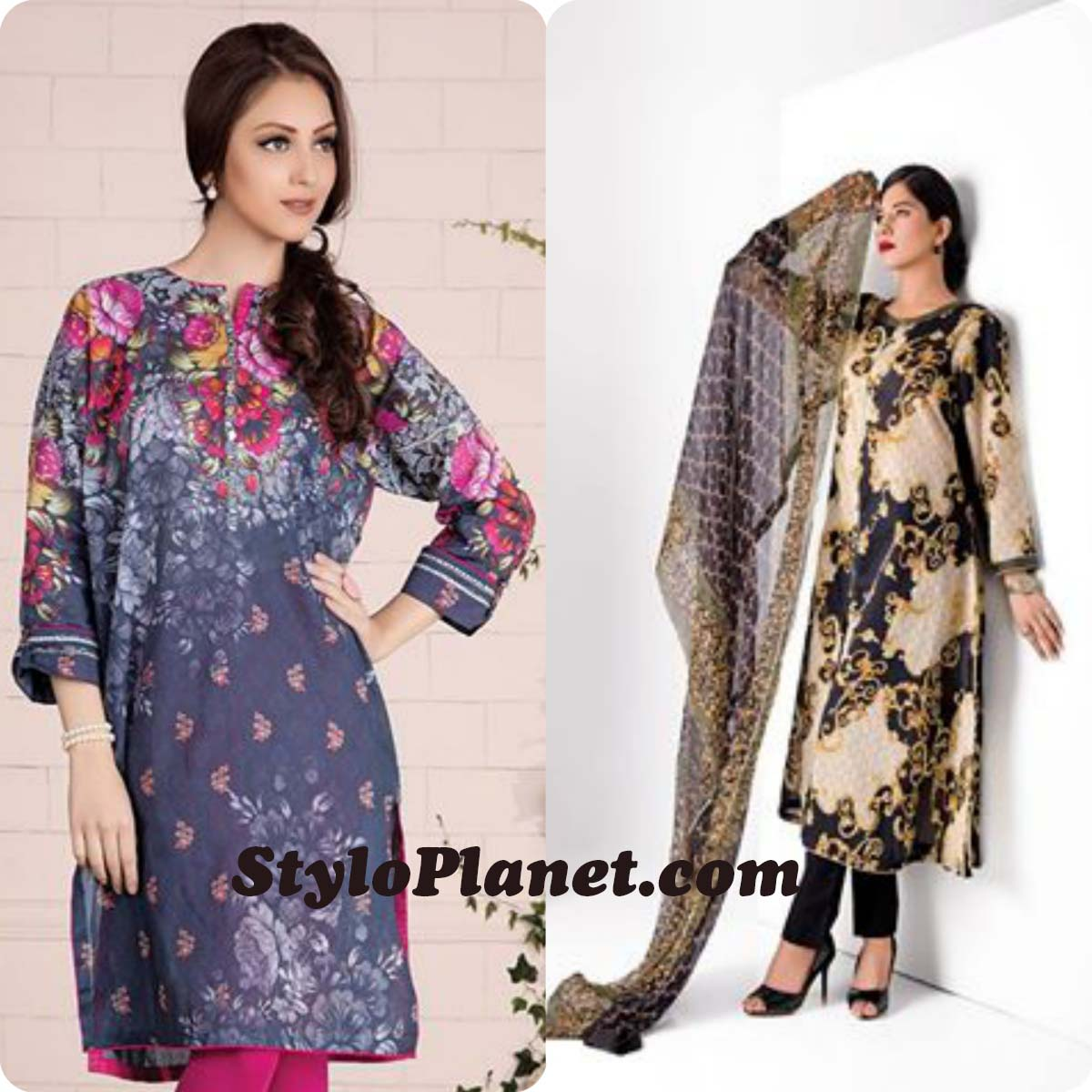 Kayseria New Eid-Ul-Adha Collection for Women 2016-2017 (12)