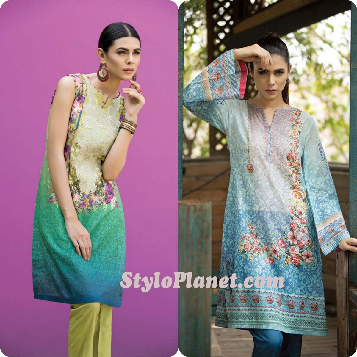 Kayseria New Eid-Ul-Adha Collection for Women 2016-2017 (3)