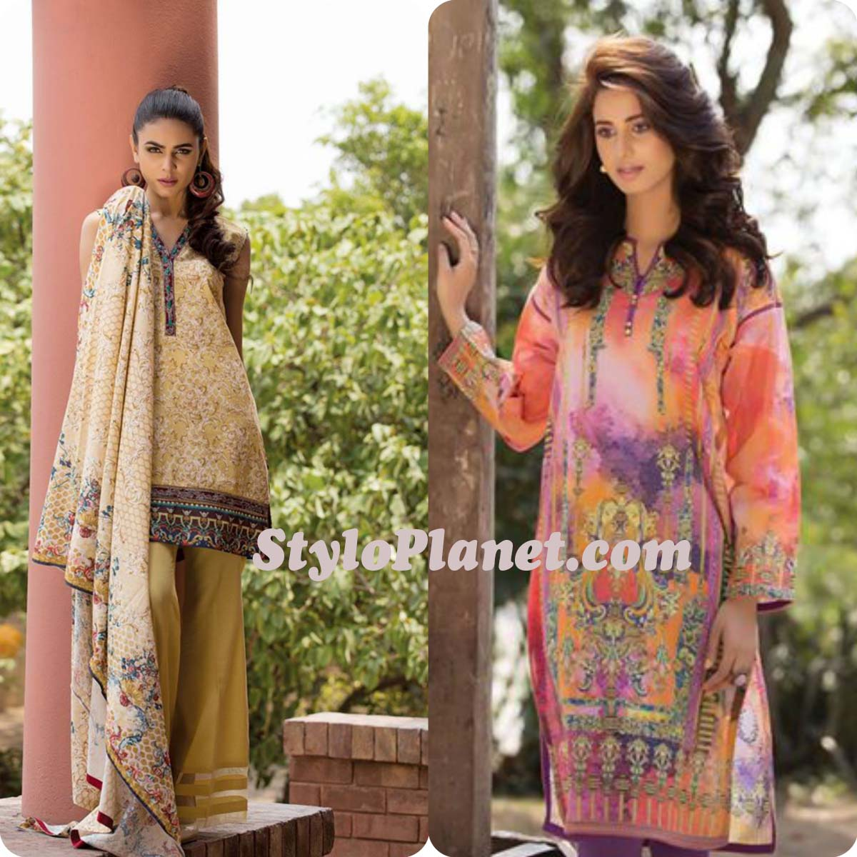 Kayseria New Eid-Ul-Adha Collection for Women 2016-2017 (4)