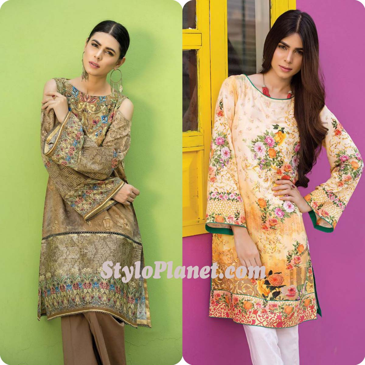Eid Dresses for Women