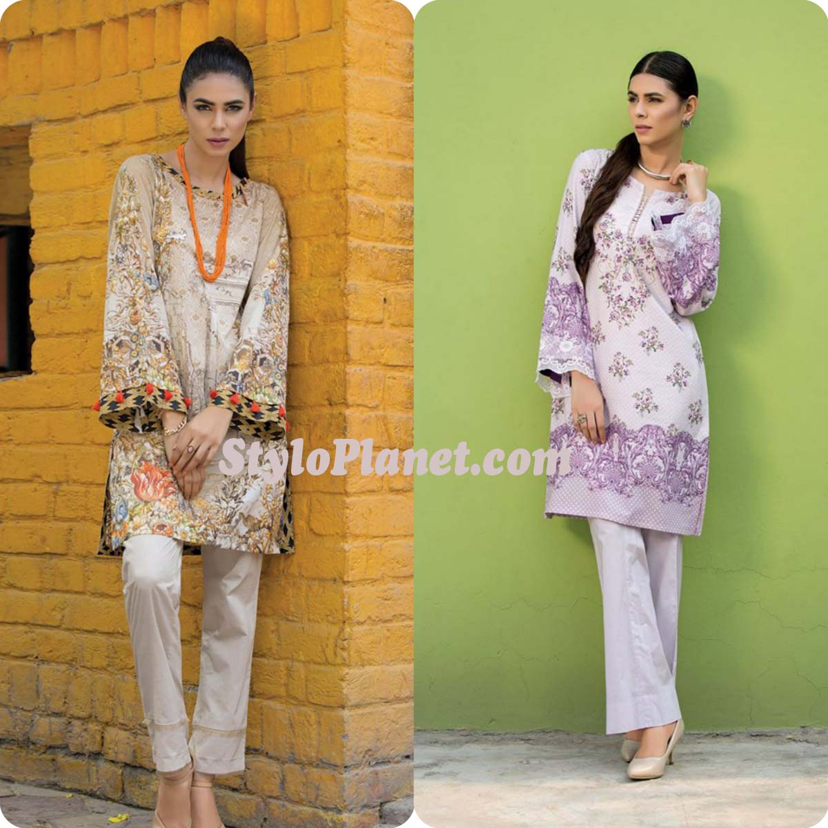 Kayseria New Eid-Ul-Adha Collection for Women 2016-2017 (6)