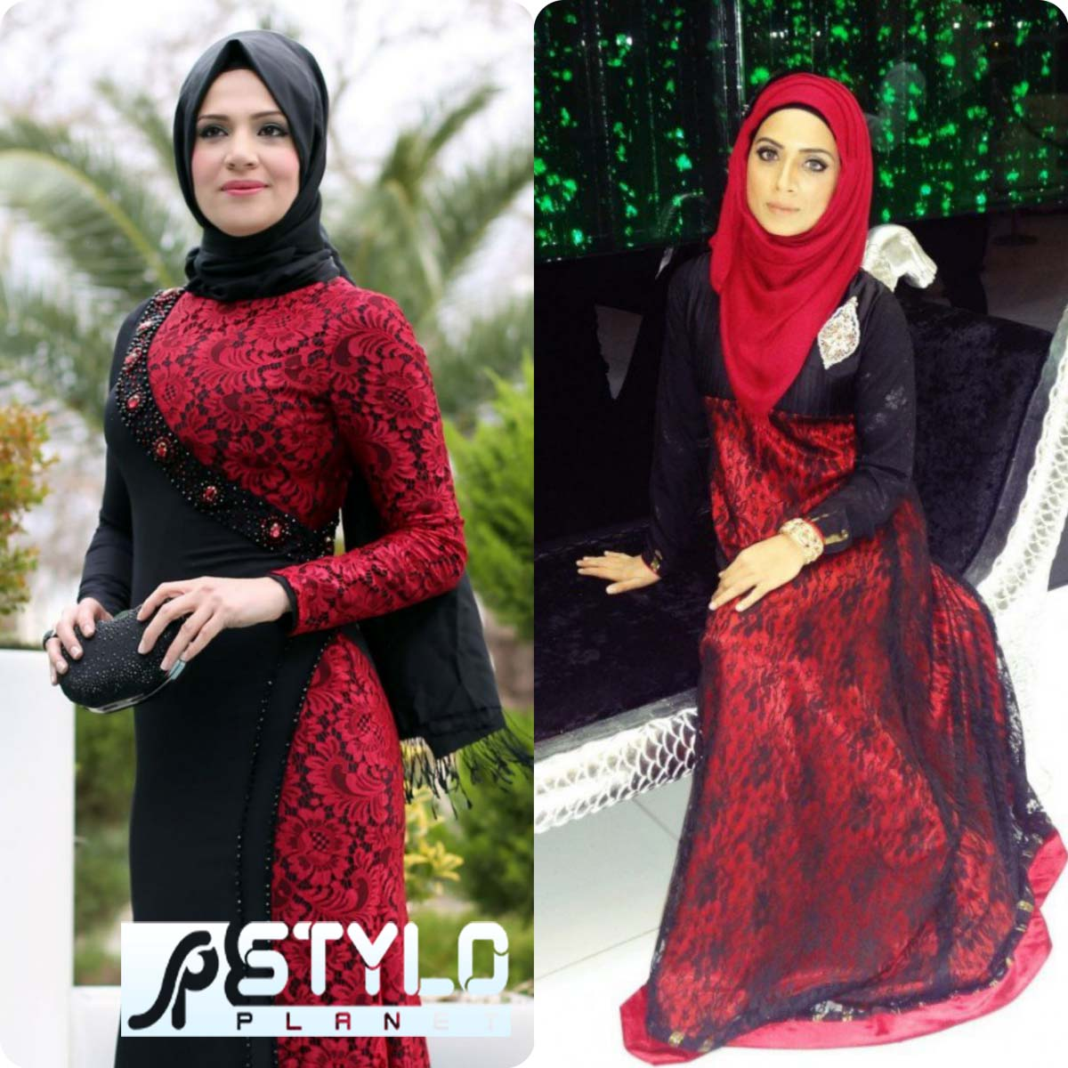 Stylish Abayas