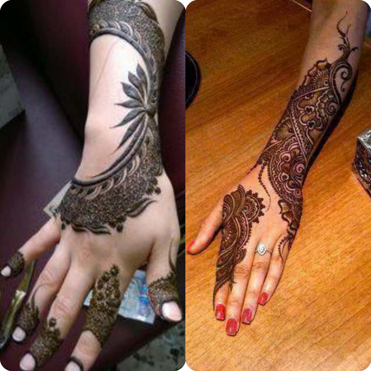 EidulAdha Mehndi Design For Women 20162017  Stylo Planet