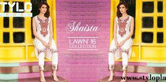 Shaista Eid Dresses