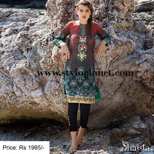 Shaista Designers Latest Eid Wear for Women 2016 with Price (14)