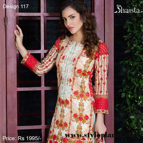 Shaista Cloths Latest Collection