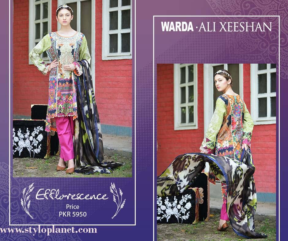 warda cloths