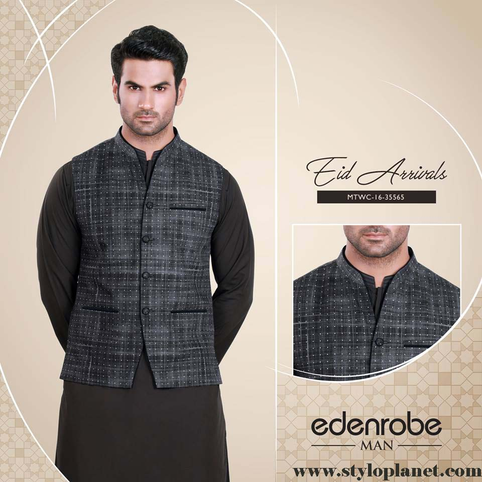 Latest Eden Robe Shalwar Kameez Collection 2016 Stylo Planet