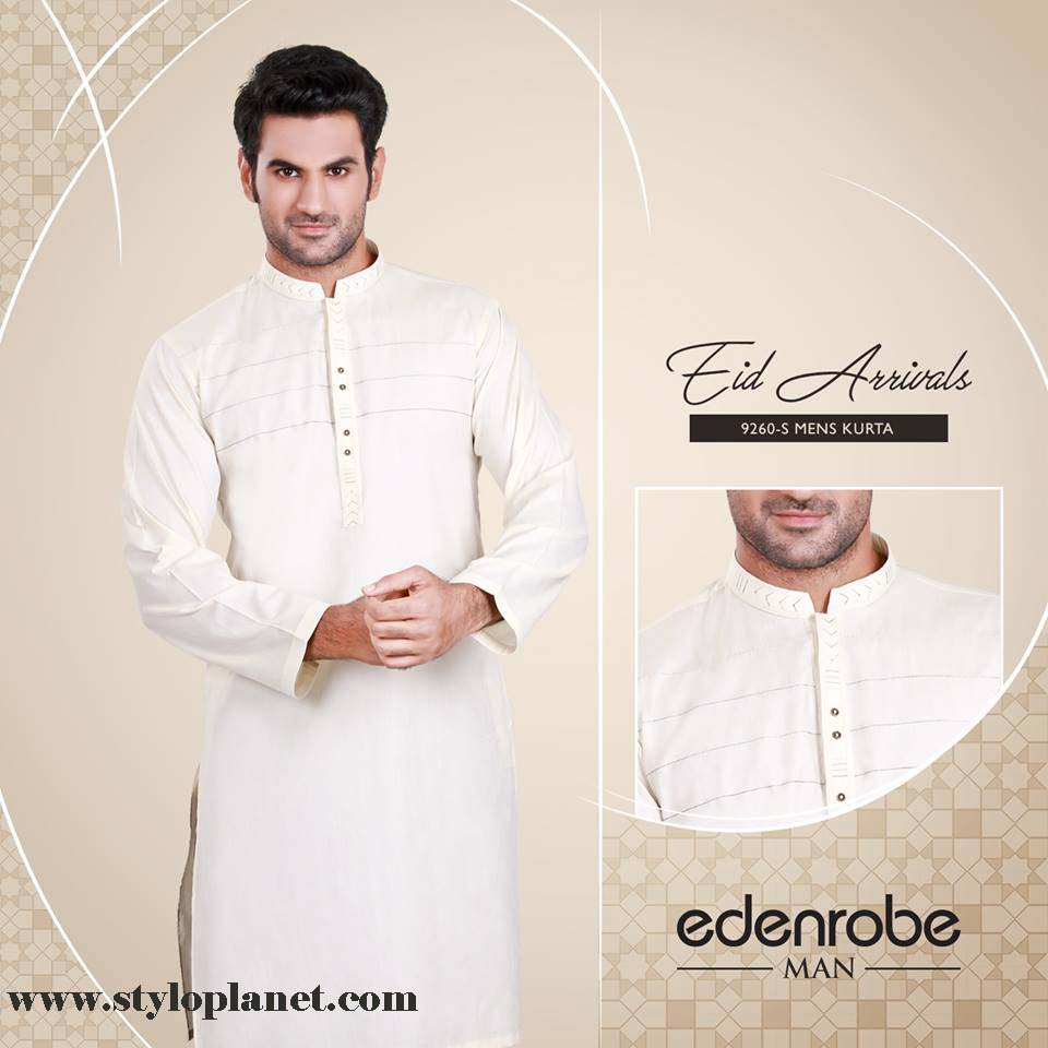 Eden Robe Latest Men Formal Dresses Design Collection 2016-2017