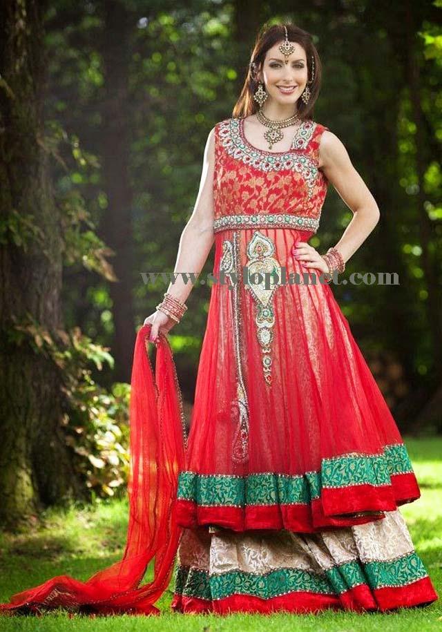 Indian Wedding Fashion Designers