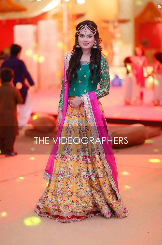 Beaufiful designers bridal wear dresses 2016 stylo planet Latest fashion gown style