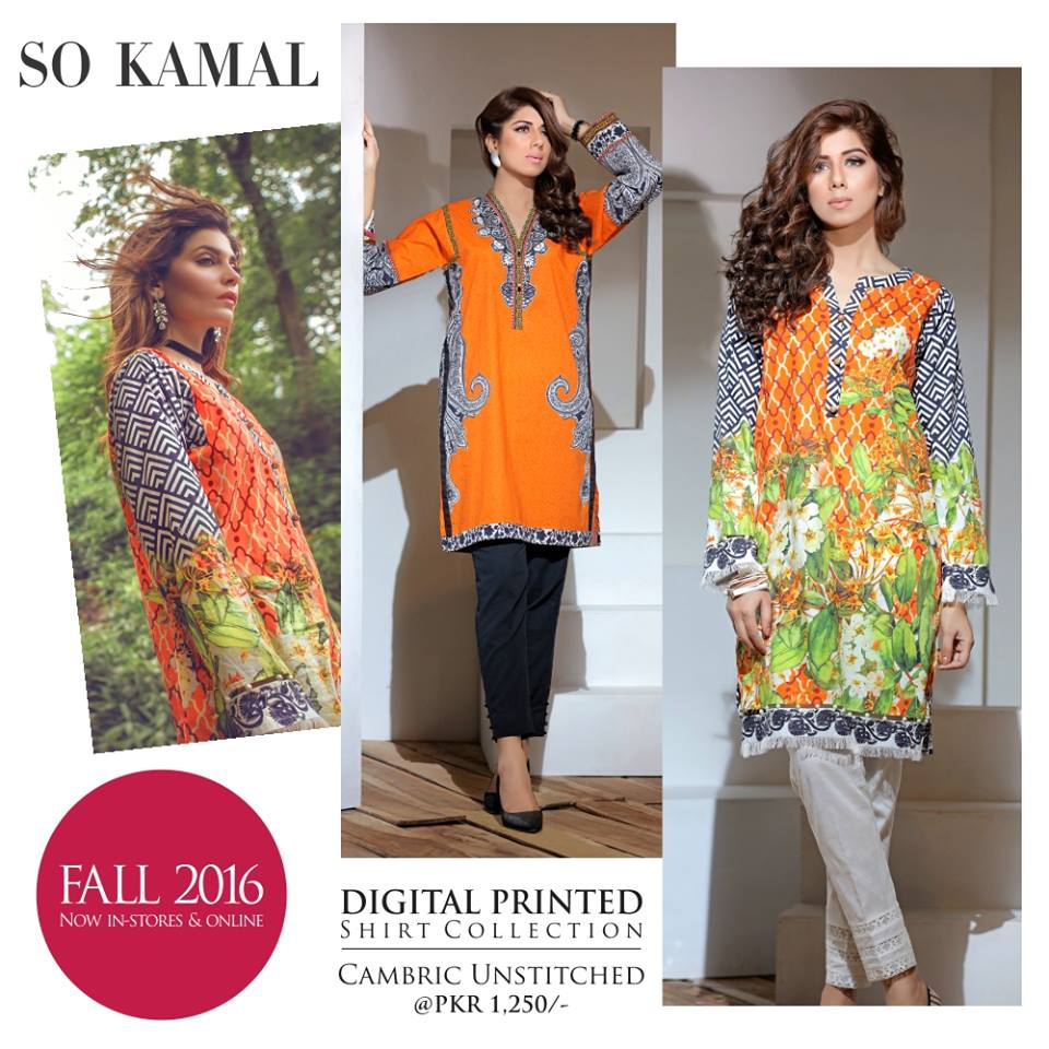Formal Dresses by So Kamal