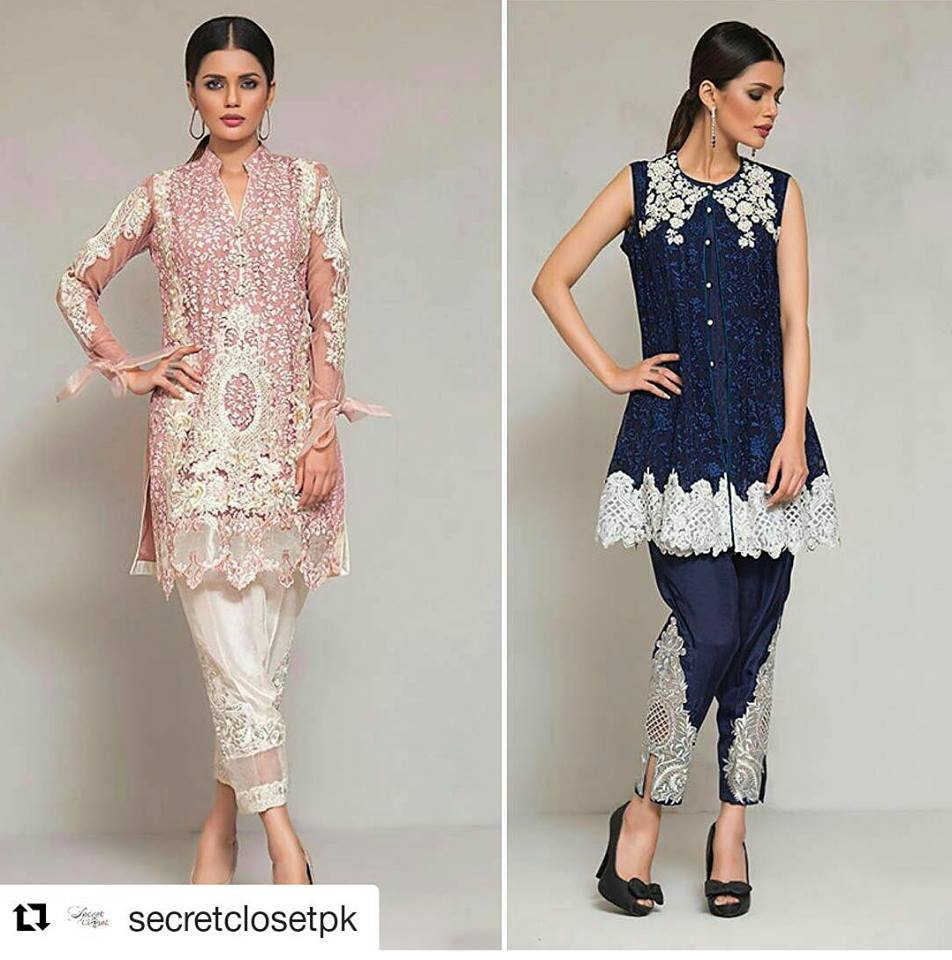 zainab Chottani formal wear