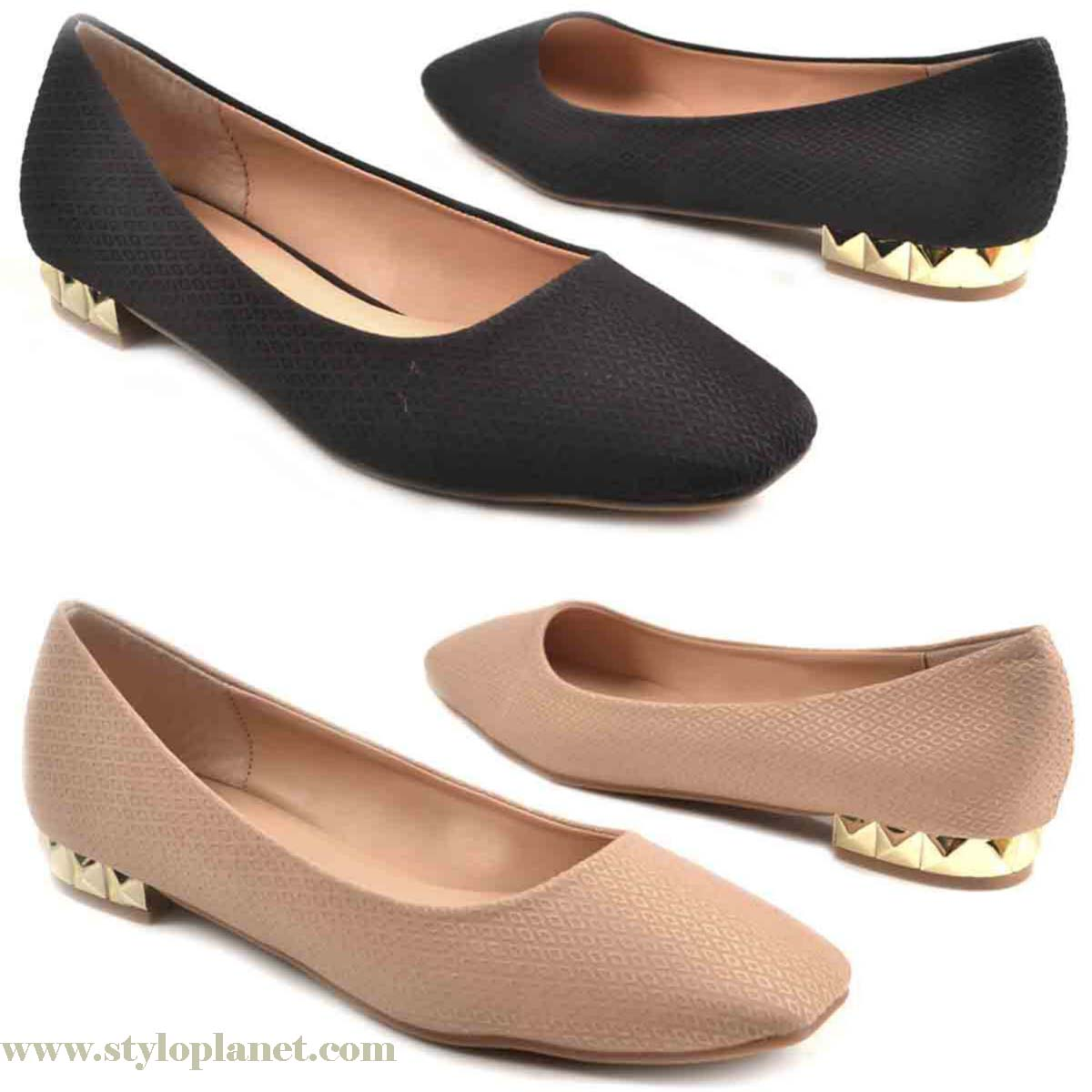 Metro Shoes Latest Winter Pumps Collection 16 Stylo Planet