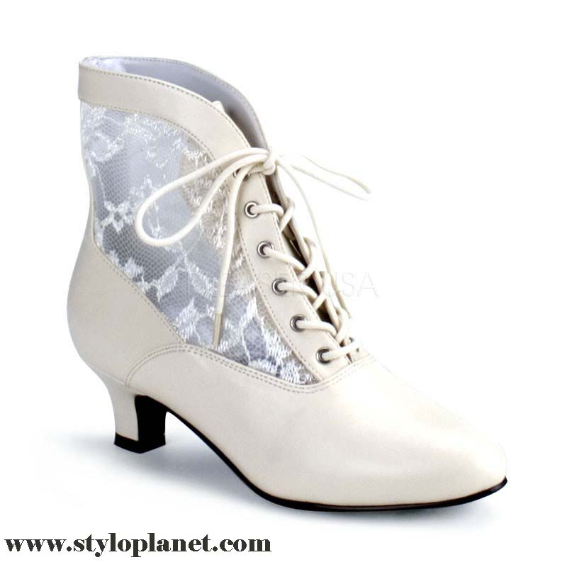 Victorian Boots-2