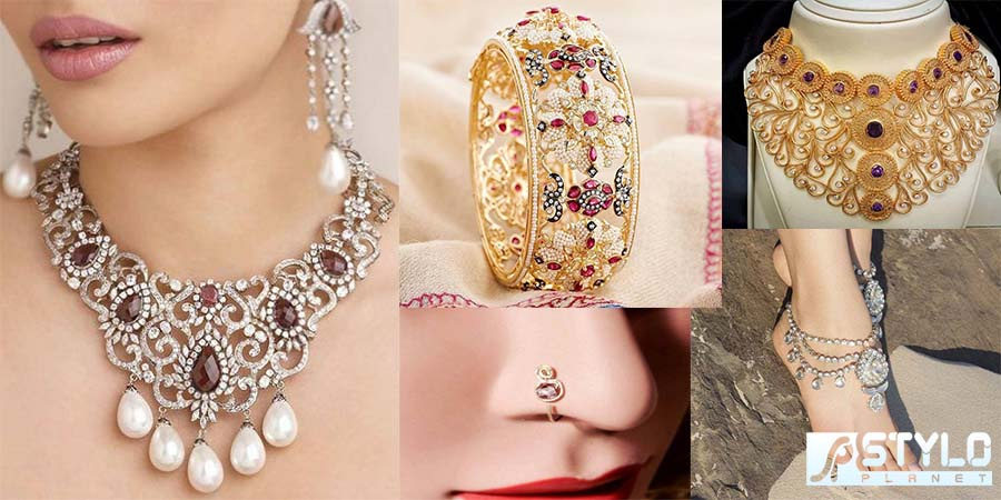 latest jewelry trends and ideas for weddings stylo planet
