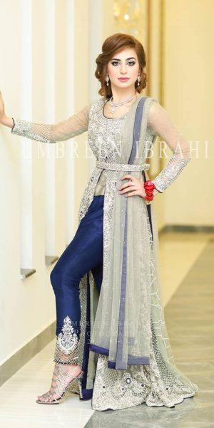 beautiful-wedding-and-party-wear-waist-belt-dresses-2016-2017-14