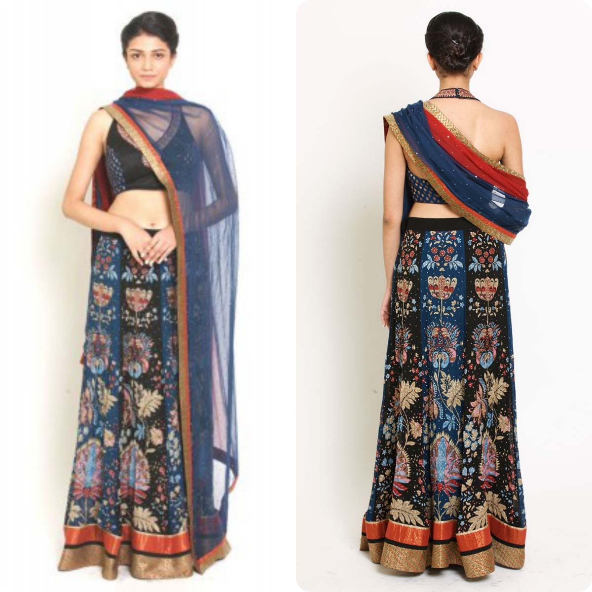 black-and-indigo-lehenga-with-ari-embroidery