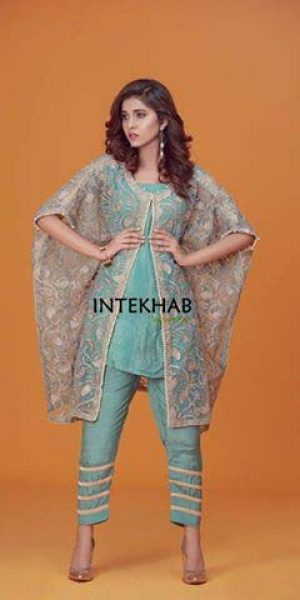 cape-style-dresses-for-women-by-pakistani-designers-2016-2017-11