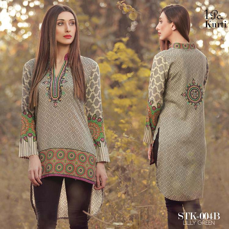 Lala Textiles Winter Collection