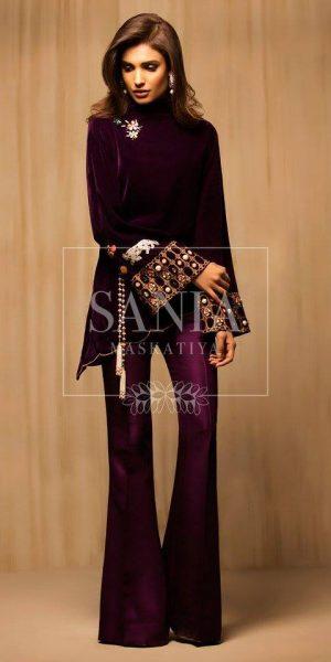 velvet-embellished-top