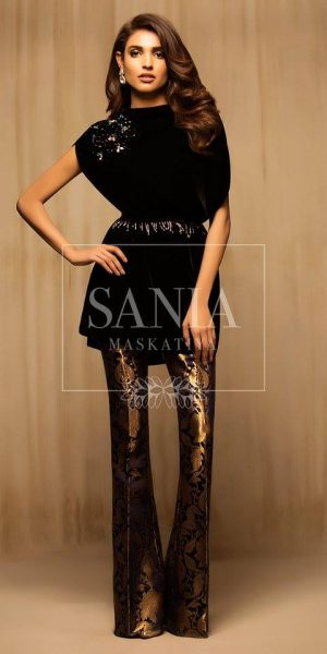 velvet-top-with-embellishment