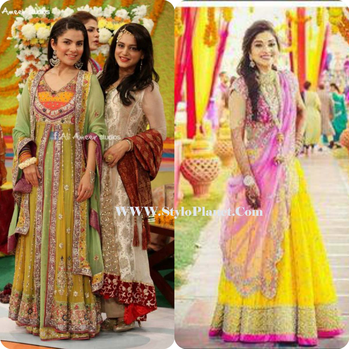 Mayon dresses 2018 images