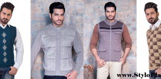 Bonanza Winter Sweaters and Outfits 2017,2018 for Men